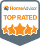 Home Advisor Service Award