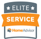 Home Advisor Top Rated Service Provider